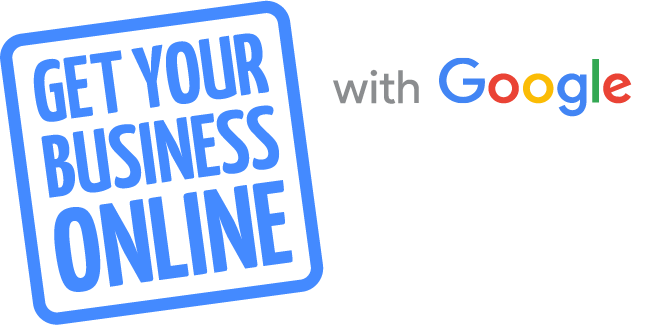 Google Your Business Online logo